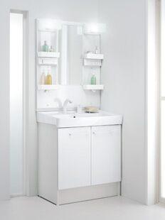 オフト|リココのおすすめ洗面化粧台リフォーム①