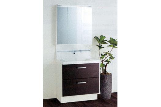 Recoco Ⅰ|リココのおすすめ洗面化粧台リフォーム②