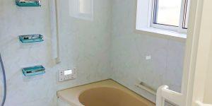 リココ|お風呂リフォーム|アフター